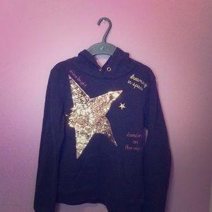 Bright Star Hoodie